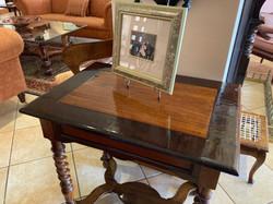 Early Afrikana Table (1710 - 1750)