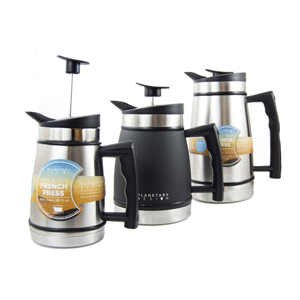 Planetary Design Coffee Plungers