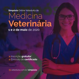 Simpósio Online VeteduKa de Medicina Veterinária