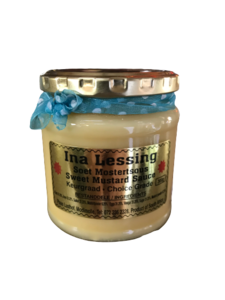 Sweet Mustard - 300ml