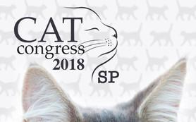 PremieRpet® patrocina o Cat Congress 2018