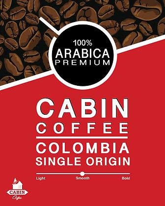 Colombia - 1kg - Medium Roast