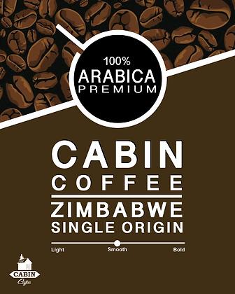 Zimbabwe  - 1kg - Medium Roast