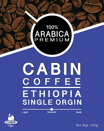 Ethiopia - 1kg - Medium Roast