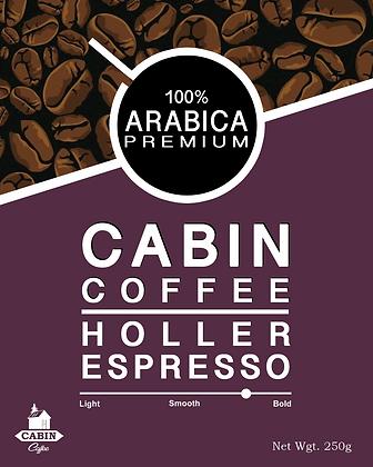 Espresso Blend - 1kg - Medium Dark Roast