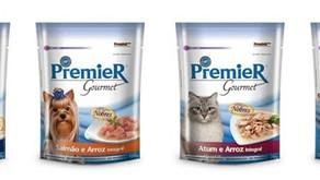 Alimentos úmidos para cães e gatos: conheça os benefícios