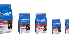 PremieRpet lança alimento para cães da raça Bulldog Francês