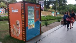 Max Experience oferece ao tutor de cães e gatos uma experiência única de compra