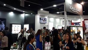 Equilíbrio expõe no 39º Congresso Brasileiro da Anclivepa