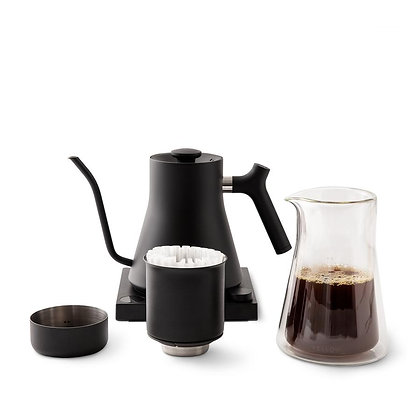 The Fellow Stag Pour-Over Social Kit - Bundle Special
