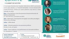 Encontro ABHV em Santo André (SP)