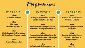 Inscrições abertas para o IV SeVet-UNIFIMES em Mineiros/GO