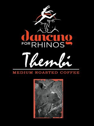 Thembi - Medium Roasted Coffee