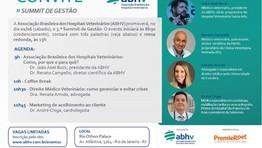 ABHV: Summit de Gestão RJ será realizado em Junho