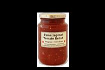 Tomato Relish - 410ml