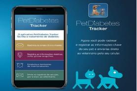 Aplicativo auxilia e monitora a saúde de pets diabéticos