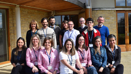 Centro WALTHAM recebe profissionais brasileiros