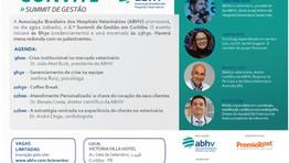 Summit de Gestão ABHV em Curitiba