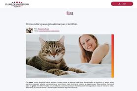 Bravecto lança plataforma de notícias e curiosidades pet