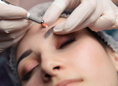 "Is Microblading Really ""Semi-Permanent""?"