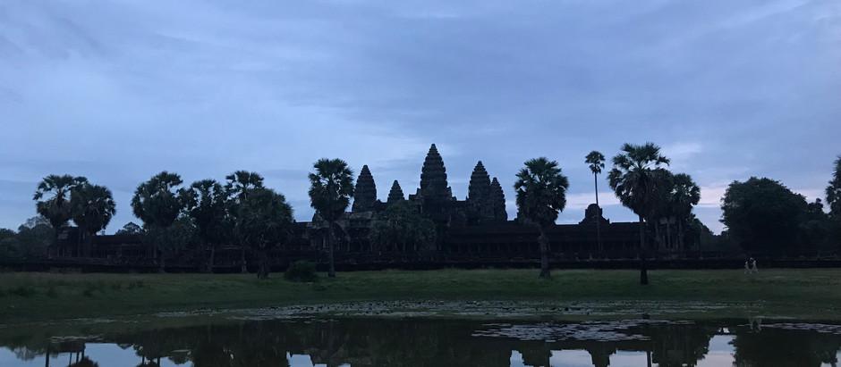 #17// Cambodia