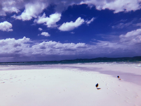 #12 // Life in Aus- the worst job interview EVER, La Dolce Vita + vid of our time in Coolum
