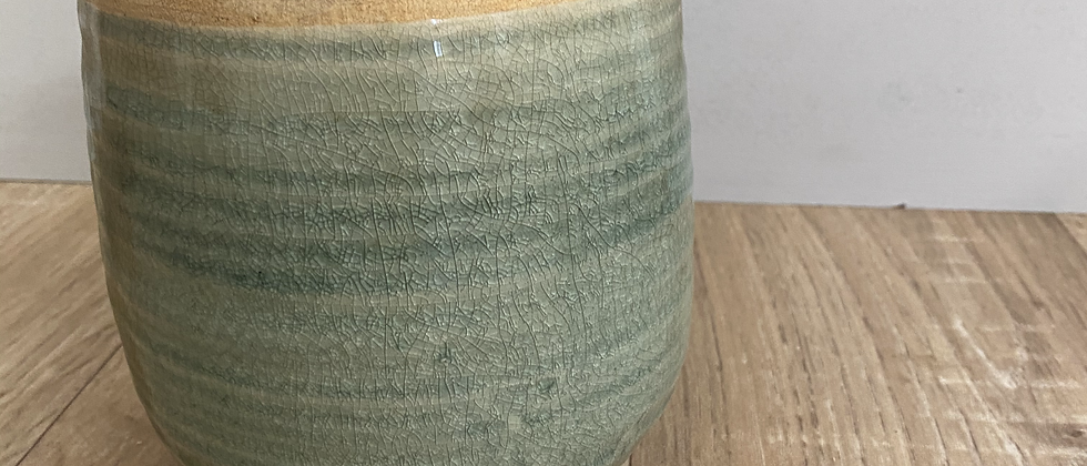 Iris Pot 14cm