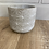 Thumbnail: Grey Geometric Pot 13.5cm