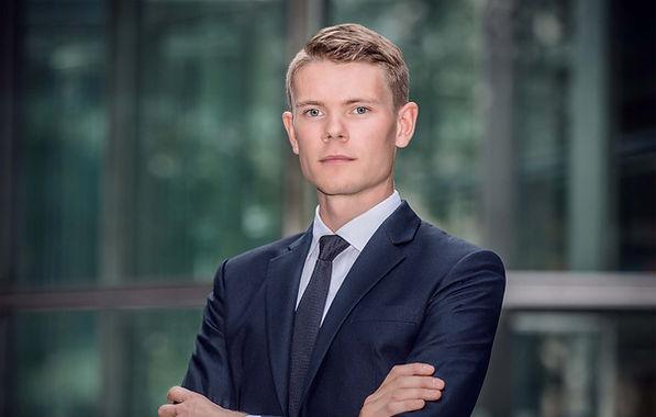 Business Portrait on Location Berlin