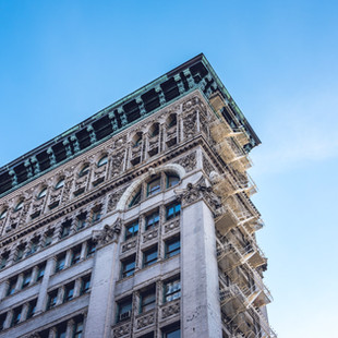 Facade Inspection & Safety Program Reminders