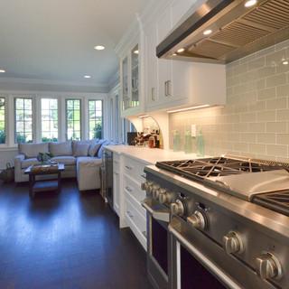 Kitchen Comfort