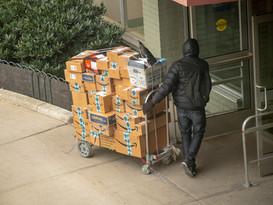 Condominium Package Overflow