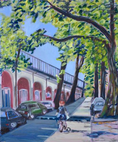 Vijferhofstraat