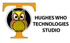 HUGHES WHO TECHNOLOGY LOGO - Smaller Sid