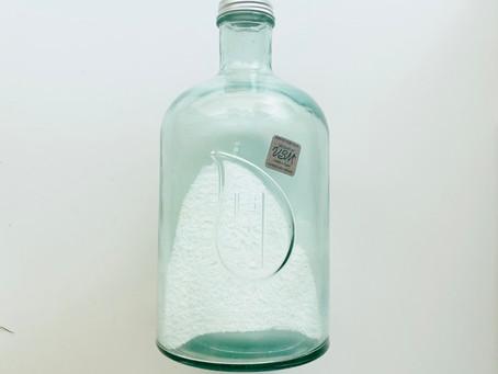 コスパ&汚れ落とし最強!酸素で洗う漂白剤