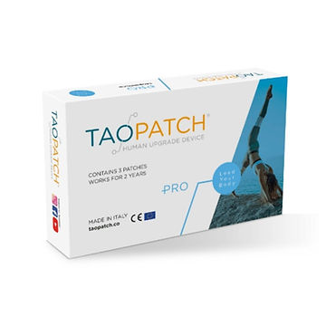 Taopatch Pro Human Upgrade Device- For multiple sclerosis