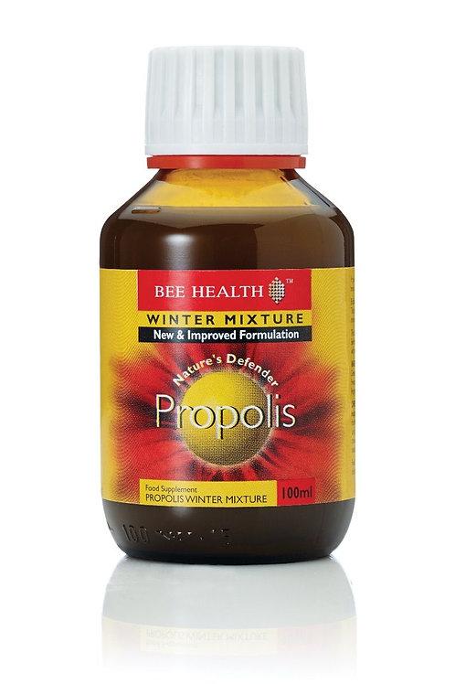 Propolis Winter Mixture 100ml