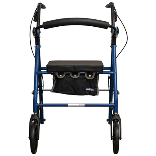 Aidapt Rollator with Bag Front
