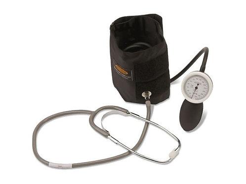 6X Combine Self Test – Aneroid Sphygmomanometer & Stethoscope