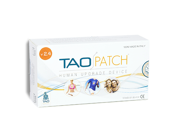 A Nanotechnology Device Such as Taopatch Can Improve your Health.