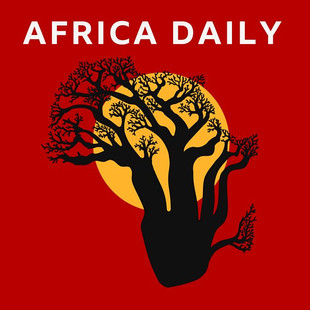 Equatoria Teak Company's coffee programme featured on Africa Daily podcast from BBC World Service
