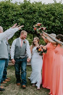 Blu Knot Weddings