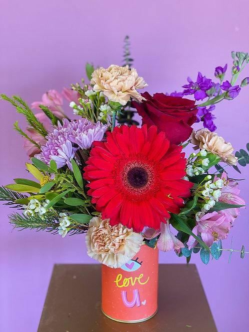 Flower Puns