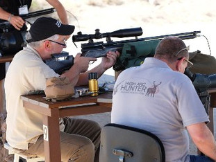 GDL takes 3rd at Extreme Benchrest USA