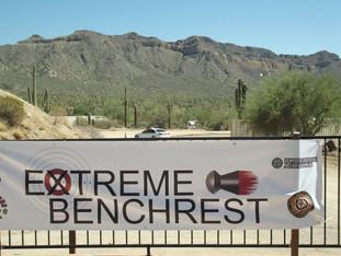 Extreme Benchrest, Arizona.
