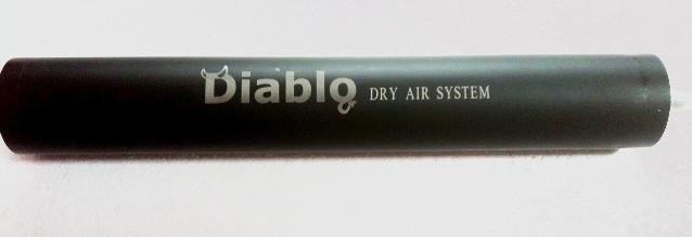 Black Diablo
