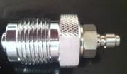 200/300Bar Male Din-QD connector