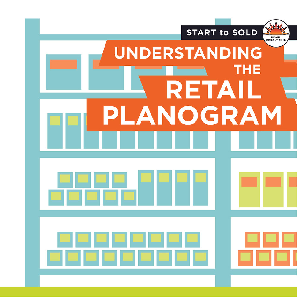 Understand the retail planogram AND discover fresh ways to sell your products to retailer buyers.