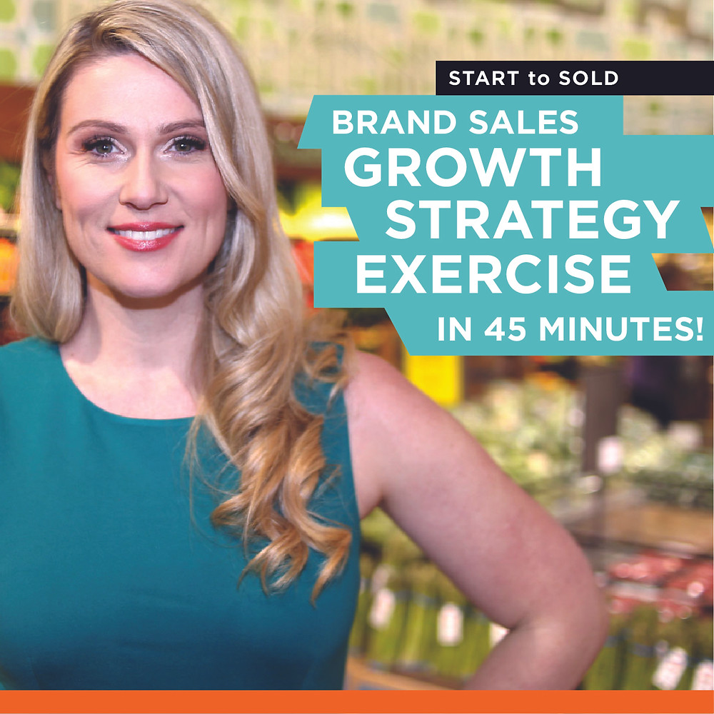 Emily Page shares a FREE exercise to help you create the action plan for growth in 45 minute or less