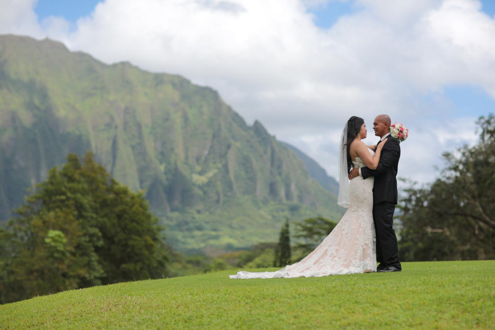 Hawaii Best Wedding Videographer